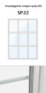 nordan fönster prislista